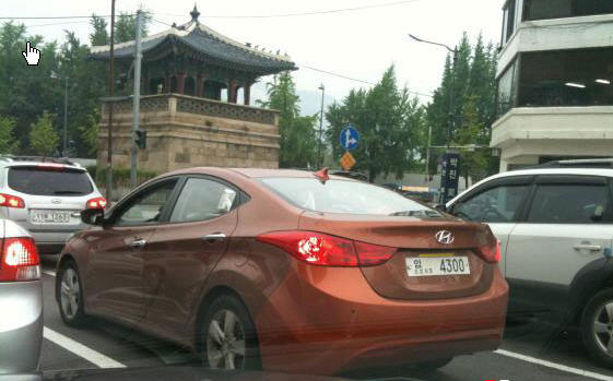 ElantraClub - For Elantra Owners and Enthusiasts -> Gallery